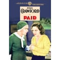 Paid (1930)