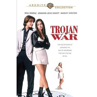 Trojan War (Rescue Me)