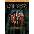 New Adventures of Robin Hood, The S1 (1997)