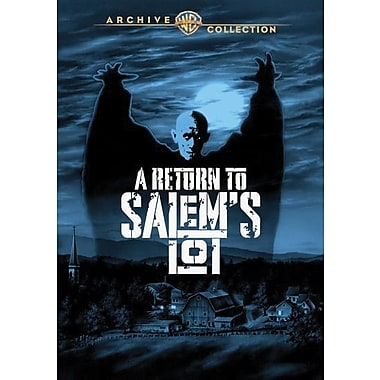 Return to Salem's Lot, A