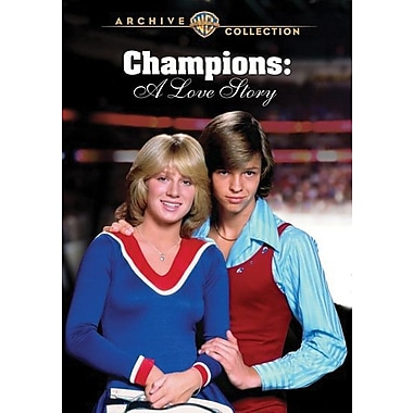 Champions, A Love Story