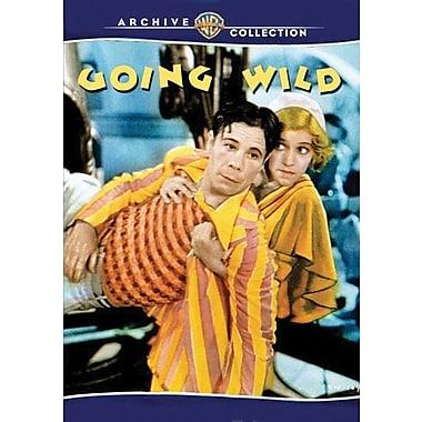 Going Wild (1930)