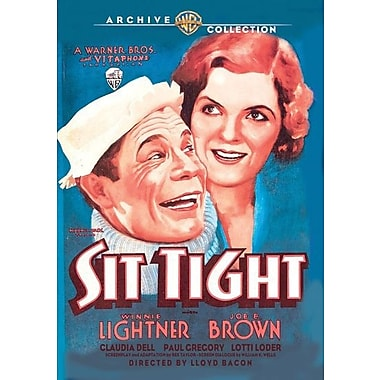 Sit Tight (1931)