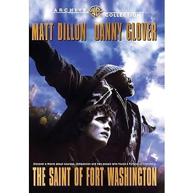 Saint Of Fort Washington, The