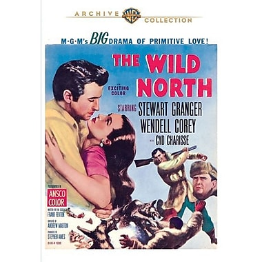 Wild North, The (1952)