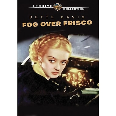 Fog Over Frisco (1934)