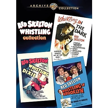 Red Skelton's in.Whistling Collectionin.