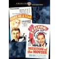 WAC Double Features: Make Me a Star (1932) / Merton of the Movies (1947)