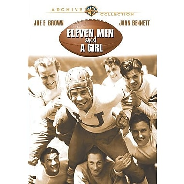 Eleven Men and a Girl (1930)