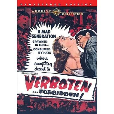 Verboten! (1959)