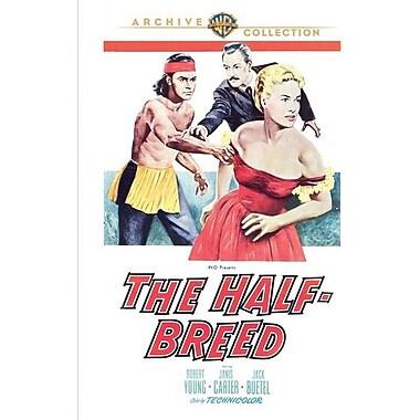 Half-Breed, The