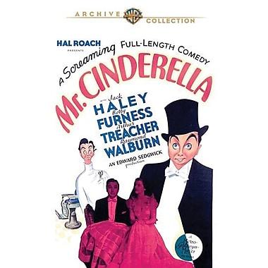 Mister Cinderella (1936)