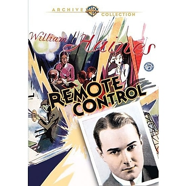 Remote Control (1930)