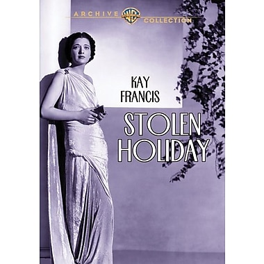 Stolen Holiday (1937)