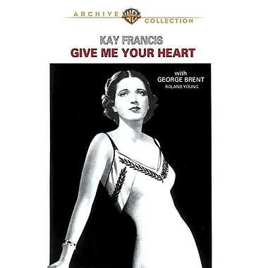 Give Me Your Heart (1936)
