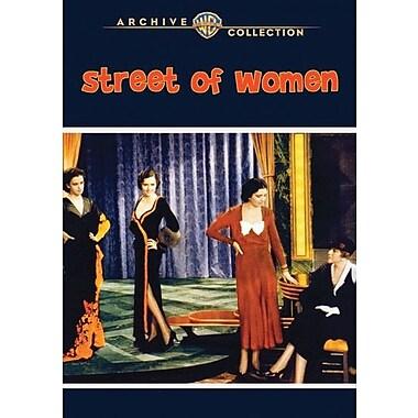 Street of Women (1932)