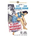 Lady Without a Passport, A (1950)