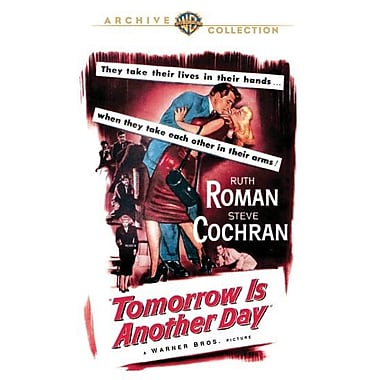 Tomorrow is Another Day (1951)