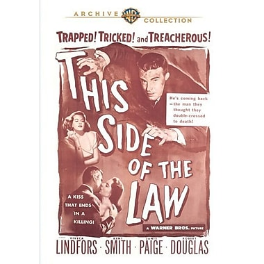 This Side of The Law (1950)