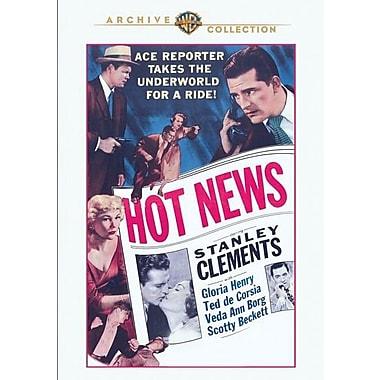 Hot News (1953)