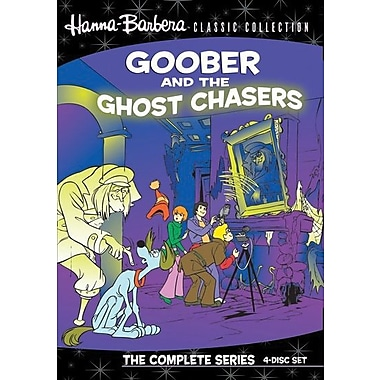 Goober and the Ghost Chasers: Complete Series