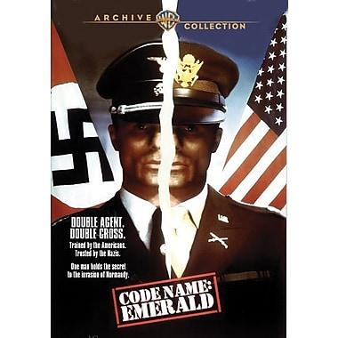 Code Name: Emerald (1985)