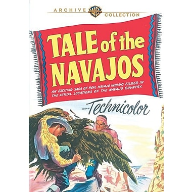 Tale of The Navajos (1949)