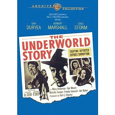 Underworld Story, The (1950)