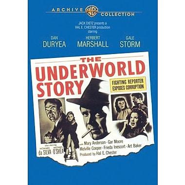 Underworld Story, The (1950)
