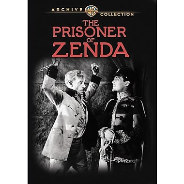 Prisoner Of Zenda, The (1922)