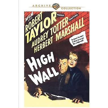 High Wall (1947)