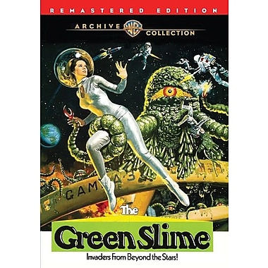 Green Slime, The