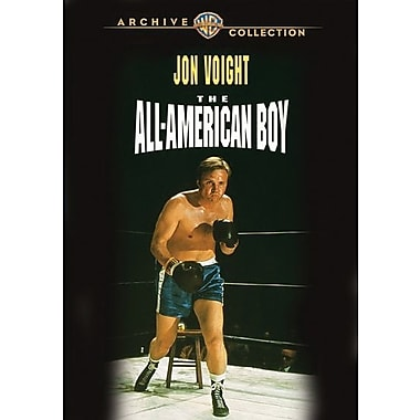 All American Boy, The