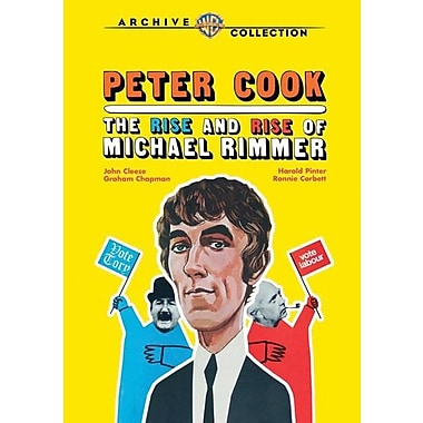 Rise and Rise of Michael Rimmer, The (1970)