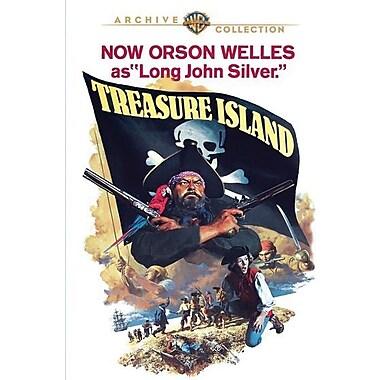 Treasure Island (1972)