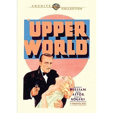 Upperworld (1934)