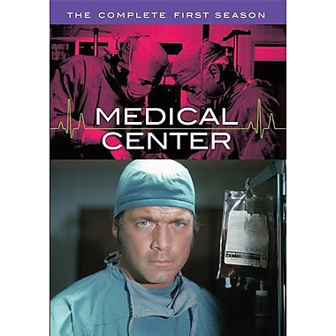 Medical Center: The Complete First Season