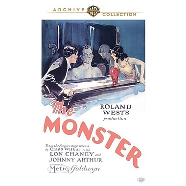 Monster, The (1925)