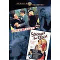 Walter Pidgeon Double Feature-Society Lawyer/Stronger Than Desire