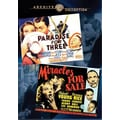 Robert Young Double Feature-Paradise for 3/Miracles for Sale