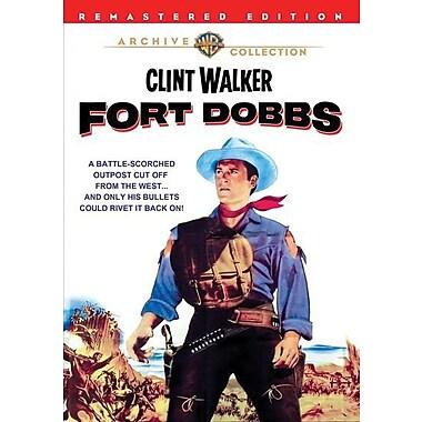 Fort Dobbs (1958)