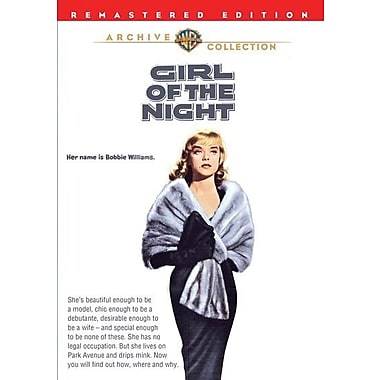 Girl of the Night (1961)