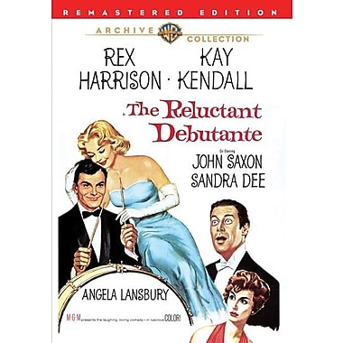 Reluctant Debutante, The (1958)