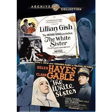 WAC Double Features: White Sister (1923 / 1933)