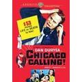 Chicago Calling (1952)