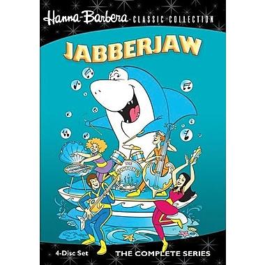 Jabberjaw (1976-77 TV)