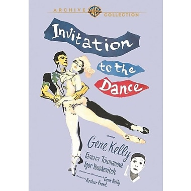 Invitation to the Dance (MGM)
