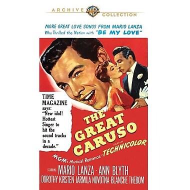 Great Caruso, The