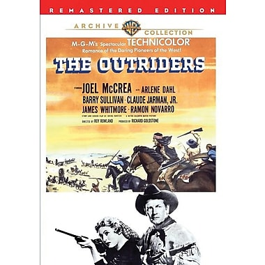 Outriders, The (1950)