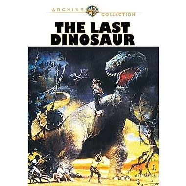 Last Dinosaur, The